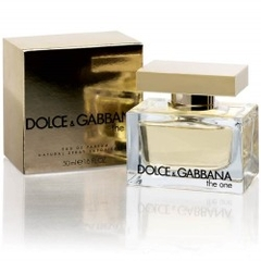 Dolce & Gabbana The One EDP for Women