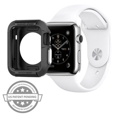 Apple Watch Series 3/2/1 (38mm) Case Rugged Armor