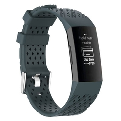 Dây Cao Su Thể Thao Fitbit Charge 3