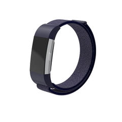 Dây Sport Loop Woven Nylon Fitbit Charge 2