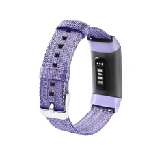 Dây Woven Nylon Fitbit Charge 3