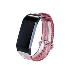 Dây Woven Nylon Fitbit Charge 3 - Luxury Fashion