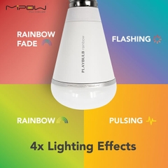 Mipow PLAYBULB Rainbow
