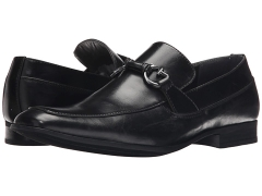 Giày nam Guess Volts Black Leather