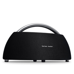 Loa Harman Kardon Go + Play 2016 (Black)