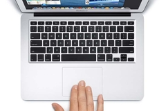 MacBook Air 13.3-inch MMGG2