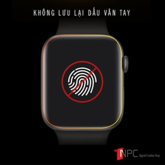 Bộ Miếng Dán Apple Watch Full Body Nano BestSuit 38 | 40 | 42 | 44 (mm)