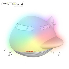 Mipow Playbulb Zoocoro Airplane