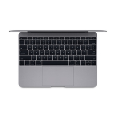Macbook 12-inch 2016 (256GB | Space Gray)