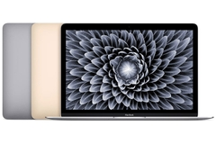 Macbook 12-inch 2016 (512GB | Silver)
