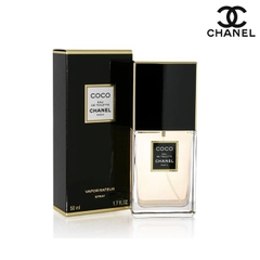 CHANEL Coco Eau de Toilette Spray 100ml