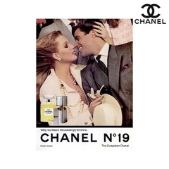 CHANEL No19 Eau de Parfum Spray 100ml