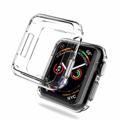 Ốp Silicone Dẻo Bảo Vệ Apple Watch Series 3