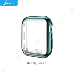 Ốp Bảo Vệ Fullbody Apple Watch Silicone Dẻo J-Case