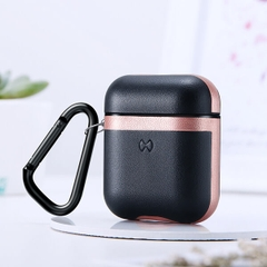 Ốp Bảo Vệ Xundd Leather TPU Apple AirPods