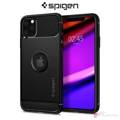 Ốp Lưng iPhone 11 Pro Max Spigen Rugged Armor