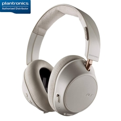 Plantronics BackBeat GO 810, Active Noise Canceling Over Ear Headphones