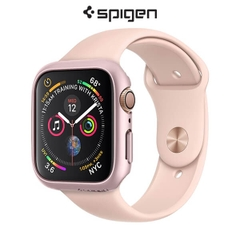Ốp Apple Watch Series 5 / 4 (44mm) Spigen Thin Fit