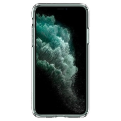 Ốp iPhone 11 Pro Max Spigen Liquid Crystal