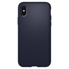 Ốp Lưng iPhone X Spigen Liquid Air