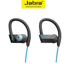 Tai Nghe Bluetooth Thể Thao Jabra Sport Pace - Blue