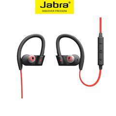 Tai Nghe Bluetooth Thể Thao Jabra Sport Pace - Red