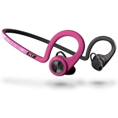Tai Nghe Bluetooth Plantronics BackBeat Fit - Fit Fuchsia
