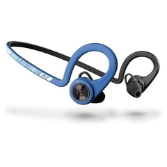 Tai Nghe Bluetooth Plantronics BackBeat Fit - Power Blue