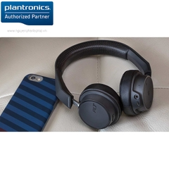 Tai Nghe Bluetooth Stereo Plantronics Backbeat 505