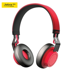 Tai Nghe Bluetooth Stereo Jabra Move - Red