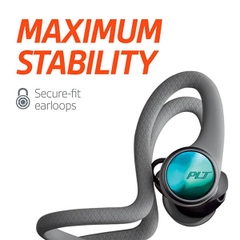 Tai Nghe Bluetooth Plantronics BackBeat Fit 2100