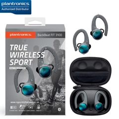 Plantronics BackBeat Fit 3100 True Wireless Sport