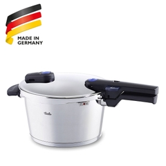 Nồi áp suất Fissler New Vitaquick 4.5 lít made in Germany