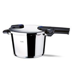 Nồi áp suất Fissler Vitaquick new edition 6 lít made in Germany