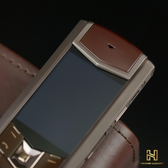 Vertu Signature S Design Pure Chocolate