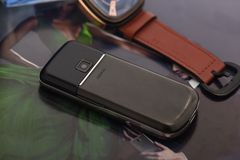 Nokia 8800 Arte Black Full Box