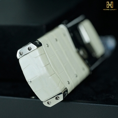 Vertu Signature S Pure White Mix Diamond