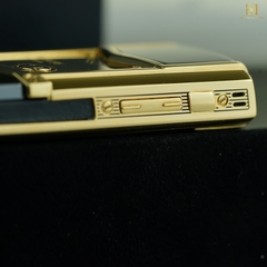Vertu Signature S Yellow Gold