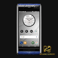 Vertu Aster Stingray Blue mới 100%