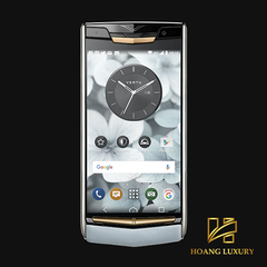 Vertu New Signature Touch Sky Blue mới 100%