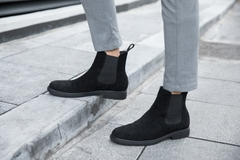 CHELSEA BOOT TITAN BLACK