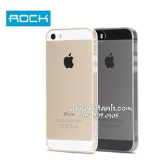 Ốp lưng iPhone 5/ 5s ROCK UltraThin - VIP 1