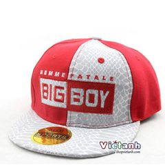 MH 33 Mũ hiphop BIG BOY