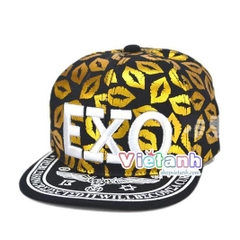 MH 42 Mũ hiphop EXO