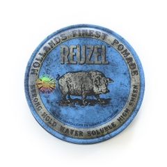 Reuzel Blue Strong Hold Water Soluble High Sheen