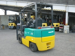 Forklift trucks for Rent in Vietnam