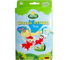 Phô Mai Que (Cheese Sticks) - Arla