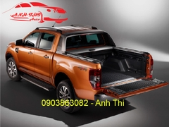 KHUNG THỂ THAO FORD RANGER