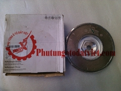 Puly (pulley) trục cơ Audi A8 - 07C105243Q