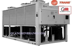 Air Cooled Liquid Chiller With Integrated Hydraulic Module (75-125 Ton)